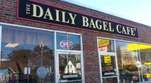 Visit These 15 Shops For Some Of The Best Bagels In Massachusetts