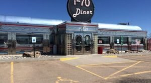 A Meal At This Old School Diner In Colorado Will Whisk You Back In Time