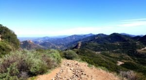 The One Hike In Southern California That's Sure To Leave You Feeling Accomplished