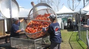 These 6 Lobster Festivals In Southern California Will Make Your Mouth Water