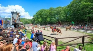 9 Unique Fall Festivals In New York You Won't Find Anywhere Else