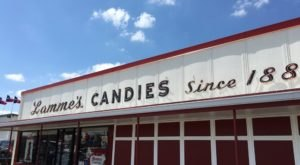 This Massive Candy Store In Austin Will Make You Feel Like A Kid Again