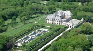 The Hidden New York Castle, Oheka Castle, Makes You Feel Like You're In A Fairy Tale