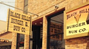 The Best Burger Joint In America Is Right Here In South Dakota
