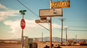 Step Inside The Creepy, Abandoned Town Of Bombay Beach In Southern California