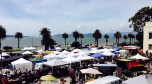 Everyone In San Francisco Should Visit This Epic Flea Market At Least Once