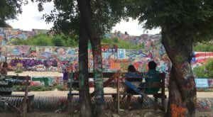 You Haven't Lived Until You've Experienced This One Incredible Park In Austin