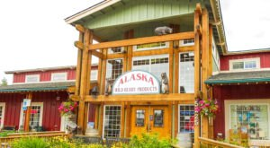 This Massive Candy Store In Alaska Will Make You Feel Like A Kid Again