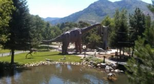 Most People Have No Idea This Unique Park In Utah Exists