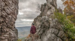 This Just Might Be The Most Beautiful Hike In All Of Virginia