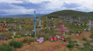 6 Disturbing Cemeteries In Wyoming That Will Give You Goosebumps
