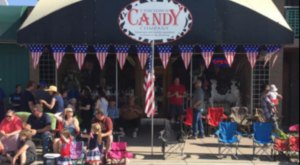 This Massive Candy Store In Wyoming Will Make You Feel Like A Kid Again