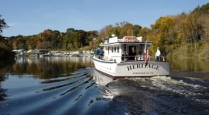 You'll Love This New Hampshire Fall Foliage Cruise Around The Seacoast