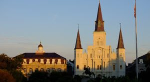 Everyone Should Explore These 10 Stunning Places Around New Orleans At Least Once