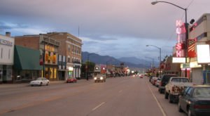 It's Impossible To Drive Through This Delightful Utah Town Without Stopping