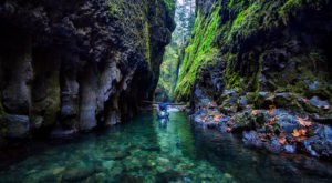 One Of The Most Beautiful Places On Planet Earth Is Right Here In Oregon