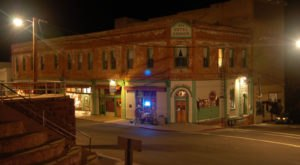 What You'll Find On These 7 Ghost Tours In Arizona Will Send Shivers Down Your Spine