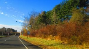 11 Country Roads In Connecticut That Are Pure Bliss In The Fall