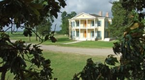 This Remarkable Arkansas Plantation Will Take You Back In Time