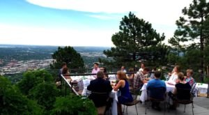 This Restaurant Near Denver Is Located In The Most Unforgettable Setting