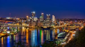 Here Are 13 Things You'll Never Catch Anyone From Pittsburgh Doing