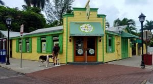 Follow This Key Lime Pie Trail In Florida For A Delightfully Sweet Adventure