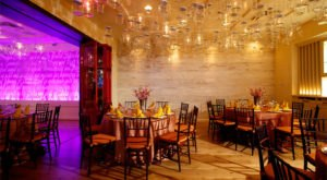 This Restaurant In Washington DC Is Located In The Most Unforgettable Setting