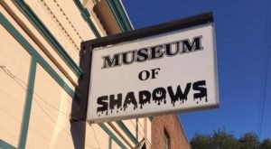 This Small-Town Nebraska Museum Is Right Out Of Your Nightmares
