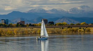 10 Colorado Beaches That Are Simply Stunning In The Fall