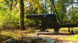 This Easy Hike In Maryland Is Loaded With Civil War History