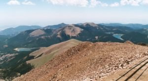The Breathtaking Place In Colorado Where You Can See For Miles And Miles