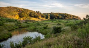 9 Easy Hikes To Add To Your Outdoor Bucket List In Kansas