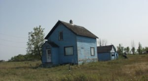 The Truly Grim Reality Of 11 Deserted Ghost Towns In Minnesota