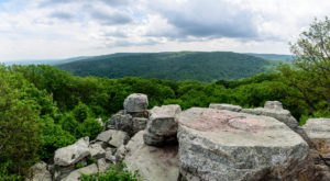 10 Incredible Hikes Under Five Miles Everyone Around Washington DC Should Take
