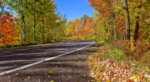 10 Country Roads In Minnesota That Are Pure Bliss In The Fall