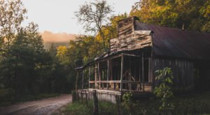 13 Abandoned Buildings In Arkansas That Could Easily Be From Horror Films