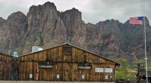 8 Amazing Hidden Arizona Restaurants And Where To Find Them