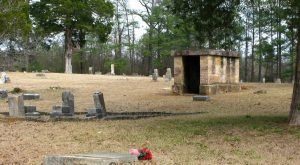 There's Nothing More Terrifying Than These 10 Genuinely Haunted Places In Alabama