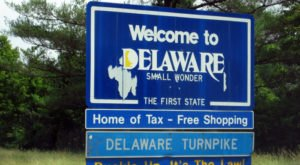 10 Undeniable Reasons Why Delaware Will Always Be Home