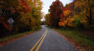 10 Country Roads In Arkansas That Are Pure Bliss In The Fall