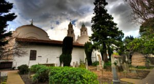 The Haunted Cemetery In San Francisco That Will Send Chills Down Your Spine