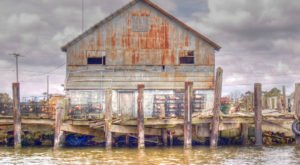 The Quiet Fishing Town In North Carolina That Seems Frozen In Time