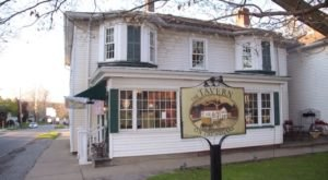 11 Hometown Restaurants In Pennsylvania That Will Take You Back In Time