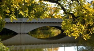 There's A Historic Bridge Trail In North Dakota And It's Everything You've Ever Dreamed Of