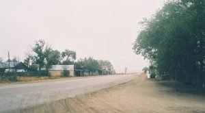 The Abandoned Town In South Dakota That Most People Stay Far, Far Away From