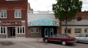 It's Impossible To Drive Through This Delightful North Dakota Small Town Without Stopping
