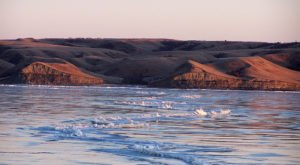 Everyone From North Dakota Should Take This Awesome Lake Vacation Before They Die