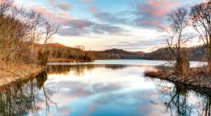 7 Secret Spots In Nashville Where Nature Will Completely Relax You