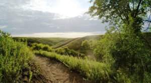 The One Place In North Dakota That Looks Like Something From Middle Earth