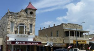 This Charming Texas Town Is Picture Perfect For An Autumn Day Trip